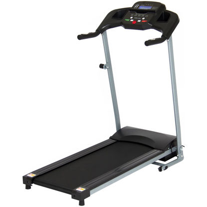 Picture of Electric Portable Folding Treadmill