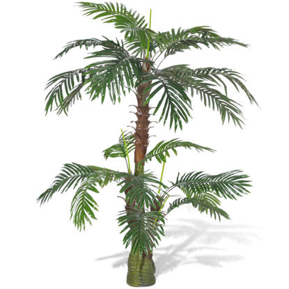 """Picture of Artificial Plant Cycas Palm Tree 59"""""""