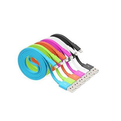 Picture of Charging Cable for iPhone - 5 pcs