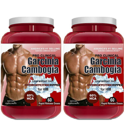 Picture of Weight Loss Garcinia Cambogia - 2 bottles