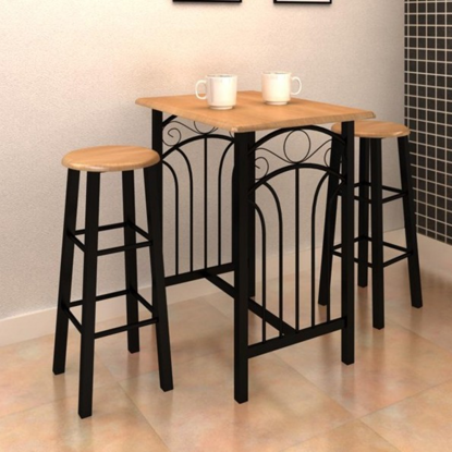 Picture of Dinner Kitchen Dining Set