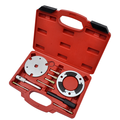 Picture of Duratorq Chain Engine Setting Locking and Injection Pump Tool Set