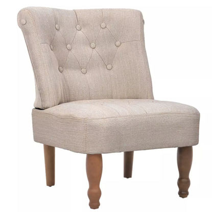Picture of French Chair Creme
