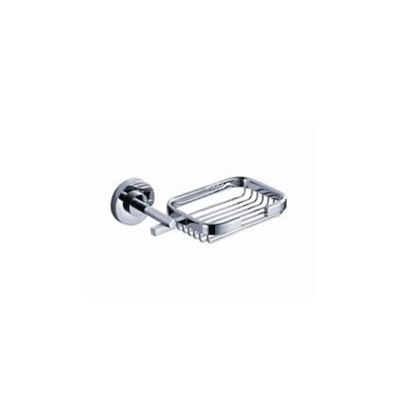 Picture of Fresca Alzato Soap Basket - Chrome