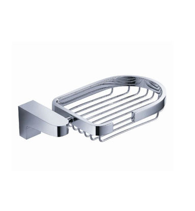Picture of Fresca Generoso Soap Basket - Chrome