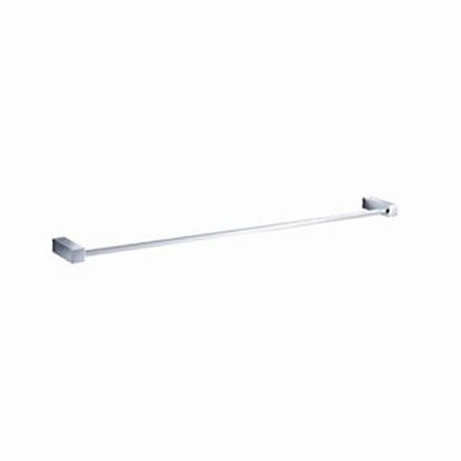 "Picture of Fresca Ottimo 24"" Towel Bar - Chrome"