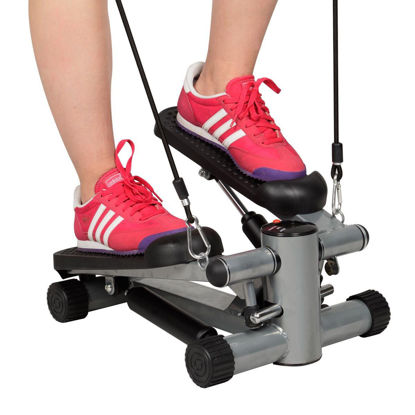 Picture of Home Gym Exercise Equipment Mini Stepper