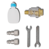 Picture of Pneumatic Air Tool Grinder Set