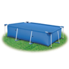 Picture of Pool Cover Rectangular 288 x 144 inch PE - Blue