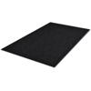 """Picture of PVC Door Mat 35"""" x 24"""" - Black"""