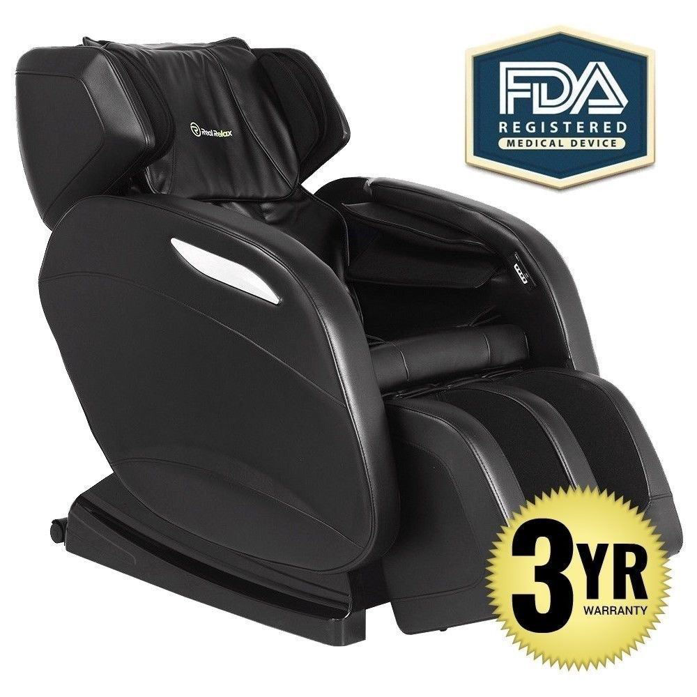 Picture of Recliner Shiatsu Full Body Massage Chair