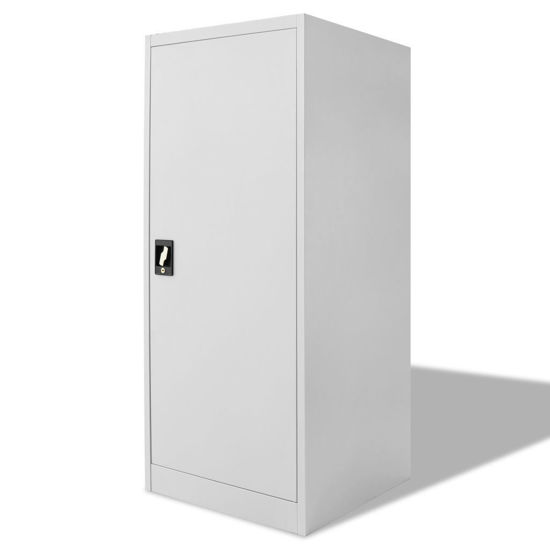 """Picture of Saddle Cabinet 23.6""""x23.6""""x55.1"""""""
