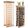 Picture of Wine Rack Holder Storage for 44 Bottles