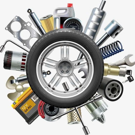 Picture for category AUTO, BOAT PARTS & ACCESSORIES