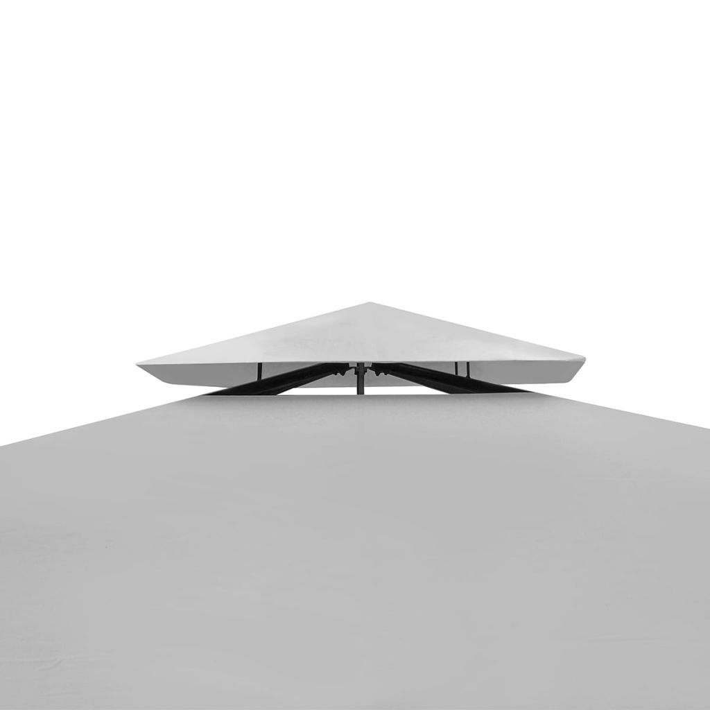 Picture of Outdoor 10' x 13' Gazebo - Cream White