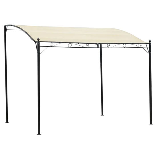 Picture of Outdoor Gazebo Tent - Cream White