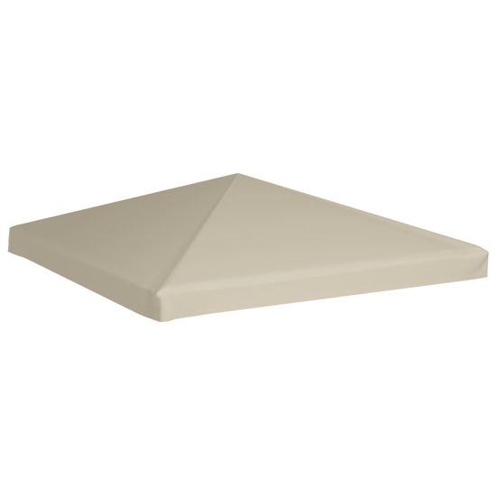 Picture of Outdoor Gazebo Top Cover - Beige