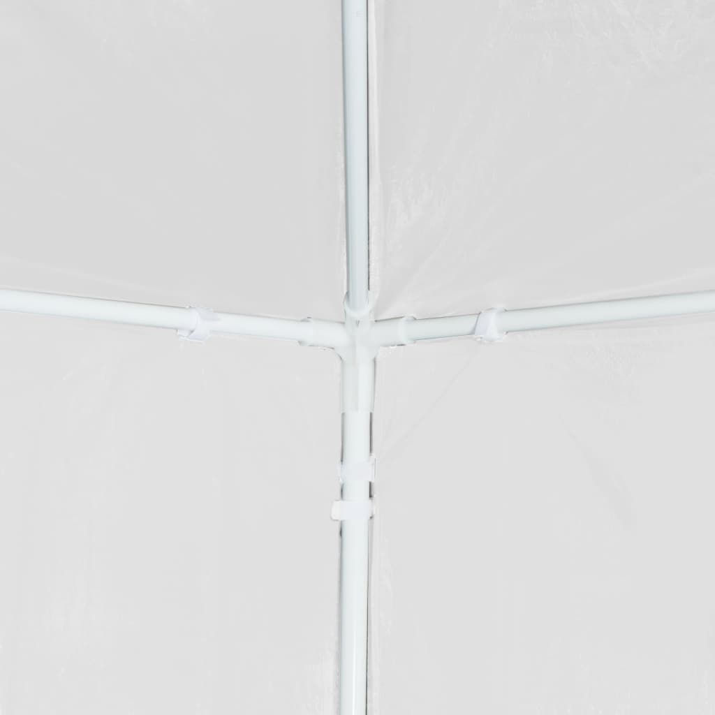 Picture of Outdoor Gazebo Canopy Tent - White