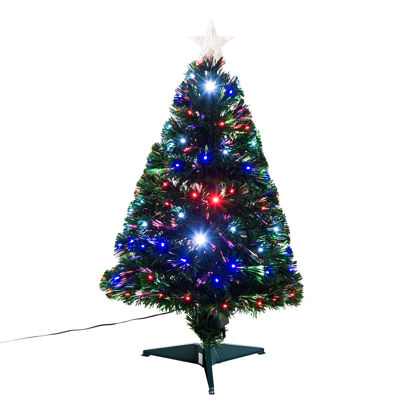 Picture of 3' Christmas Tree with Lights