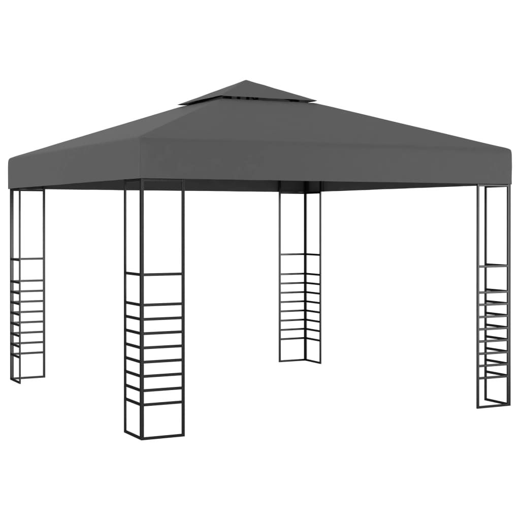 Picture of Outdoor Gazebo Marquee Tent - Anthracite
