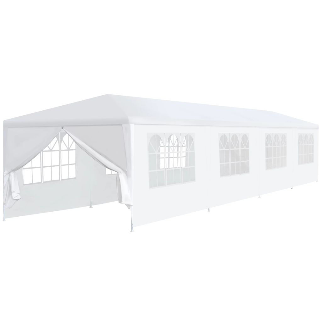 Picture of Outdoor Garden Marquee - White