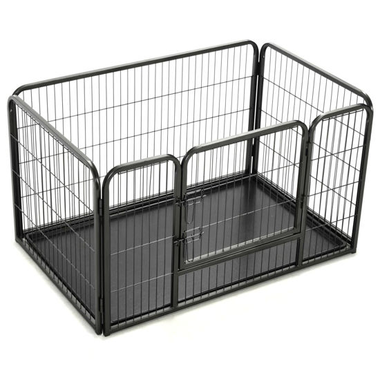 Picture of Dog Pet Playpen 49""