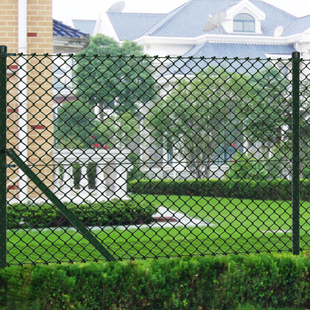 Picture for category FENCING AND BARRIERS