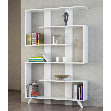 Picture for category BOOKCASES / SHELVES