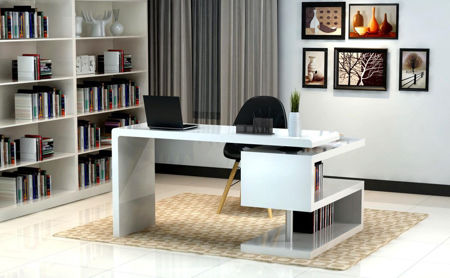 Picture for category OFFICE DESKS