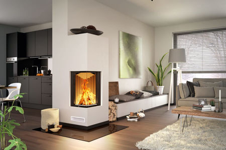 Picture for category HEATERS AND FIREPLACES
