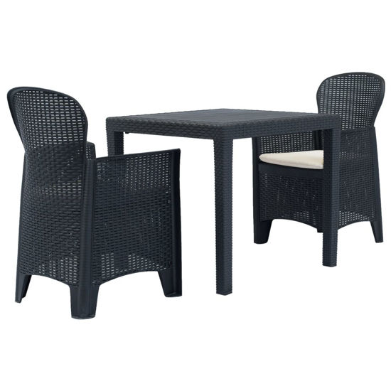 Picture of Outdoor Bistro Set - 3 pc