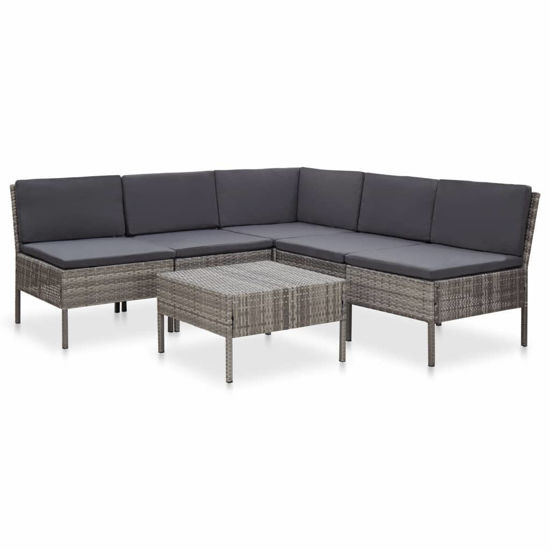Picture of Outdoor Furniture - Gray