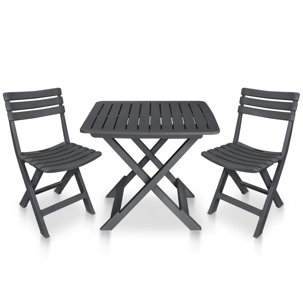 Picture of Patio Folding Bistro Set