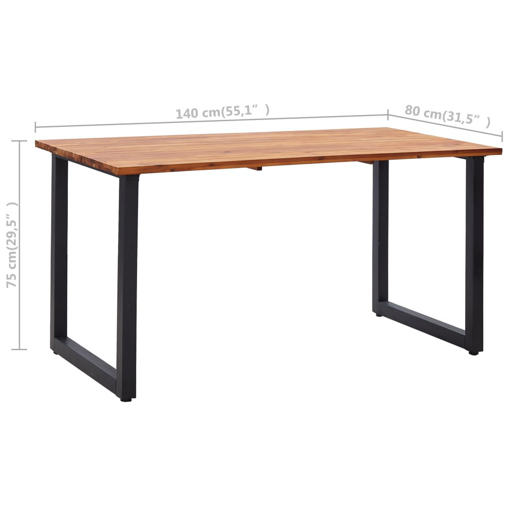 Picture of Patio Table - 55""
