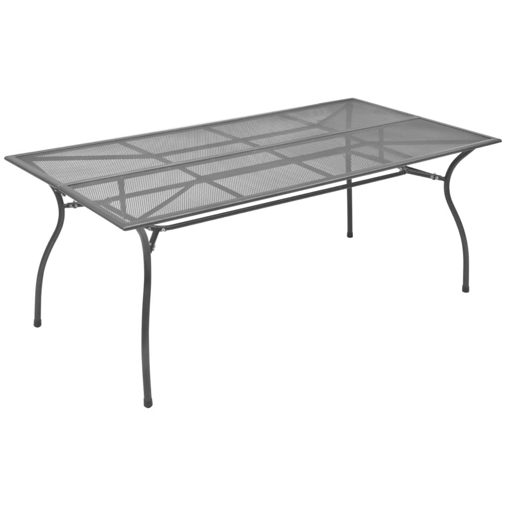 """Picture of Outdoor Patio Table - 66"""""""