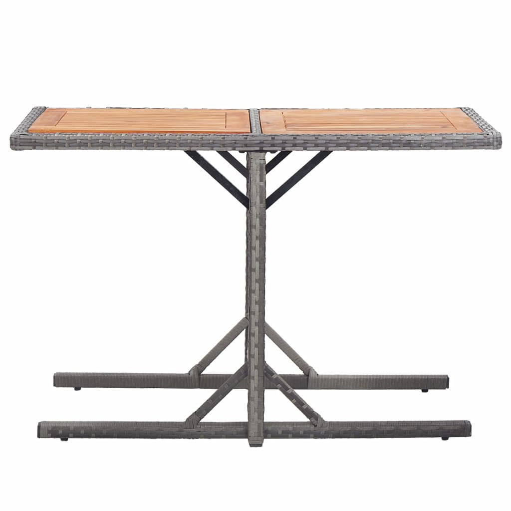 Picture of Outdoor Patio Table