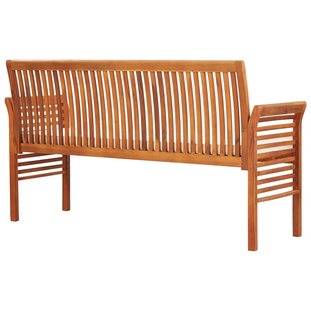 """Picture of Outdoor Bench 59"""""""