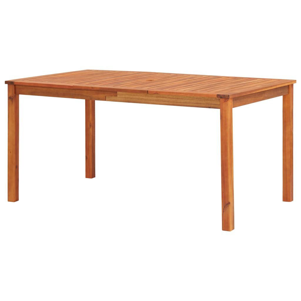 """Picture of Outdoor Patio Table 59"""""""