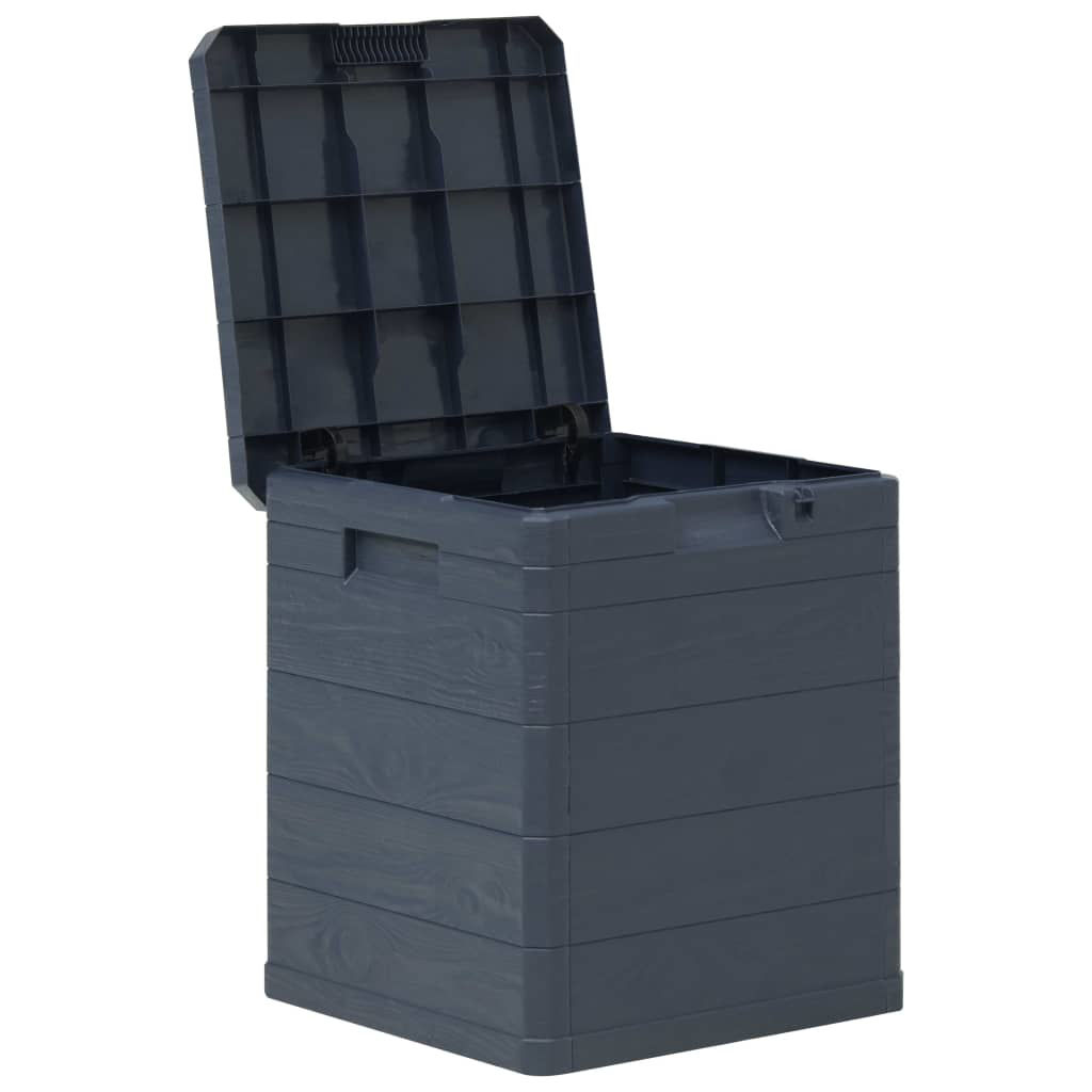 Picture of Outdoor Garden Storage Box 23.8 gal