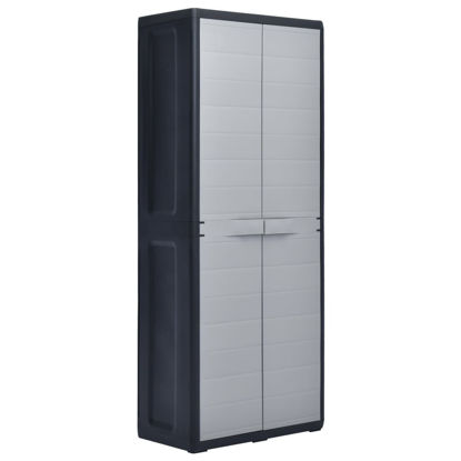 Picture of Outdoor Storage Cabinet