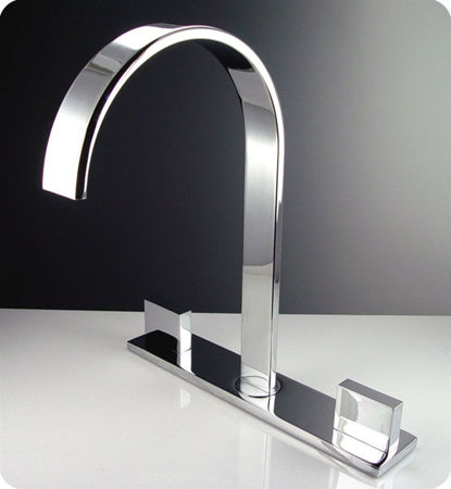 Picture for category SINGLE HANDLE