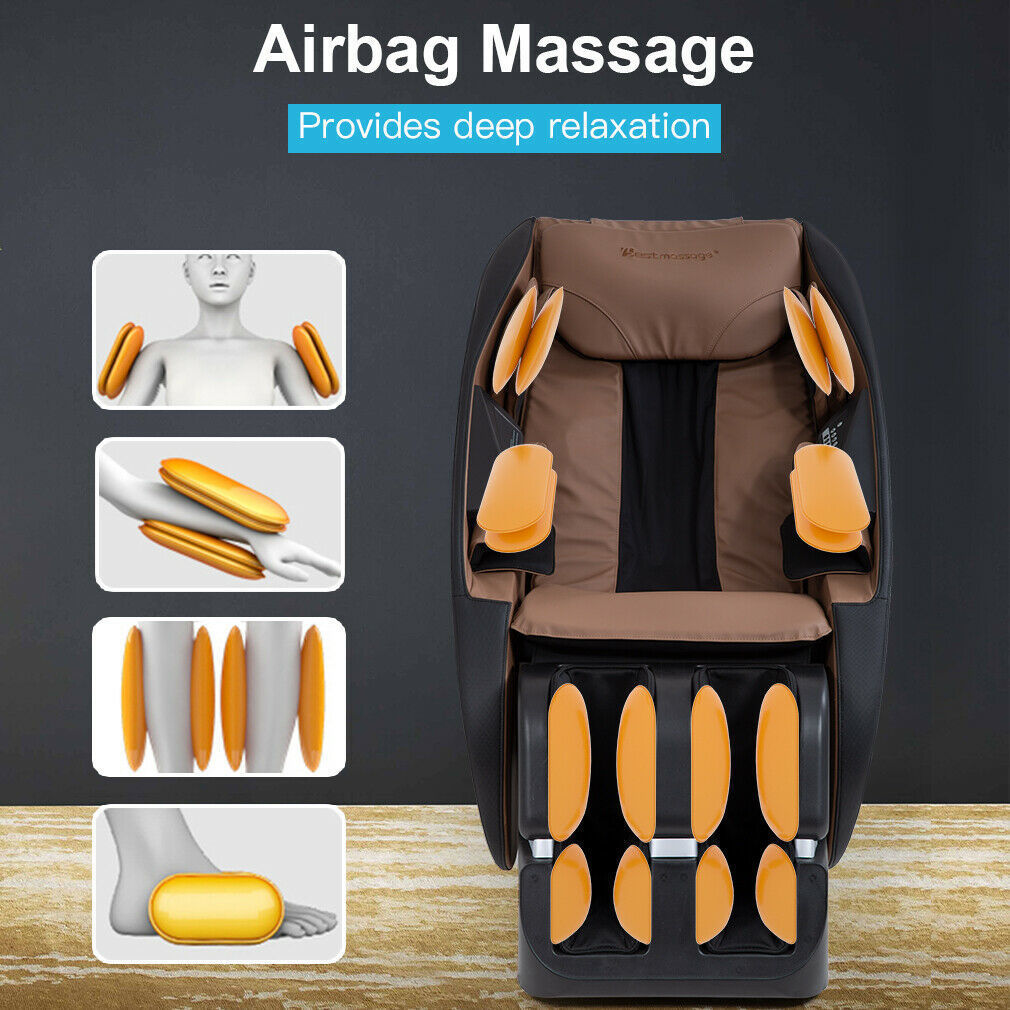 Picture of Full Body Electric Massage Chair