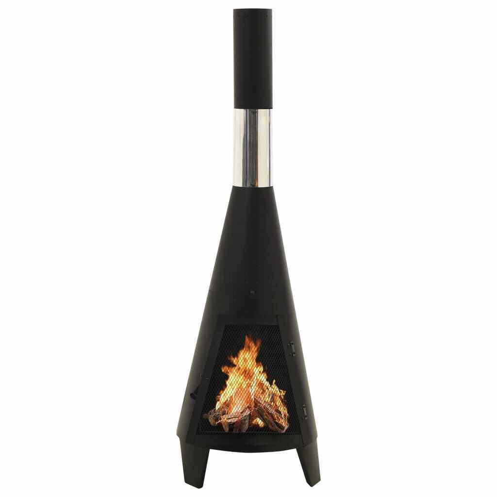 Picture of Outdoor Patio Stove