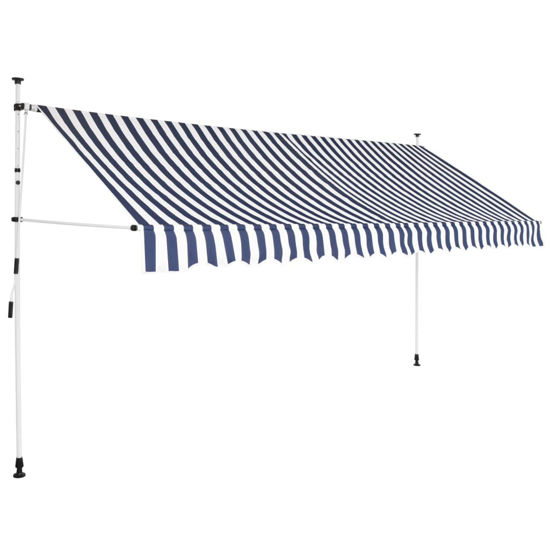 """Picture of Outdoor Awning 137"""""""