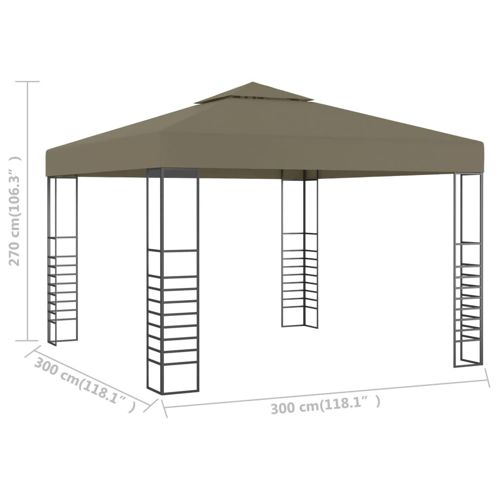 Picture of Outdoor Gazebo 10' x 10'