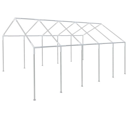 Picture of Outdoor Tent Steel Frame 33' x 16'