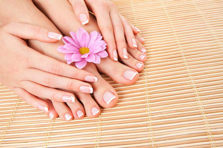 Picture for category NAIL CARE, MANICURE AND PEDICURE