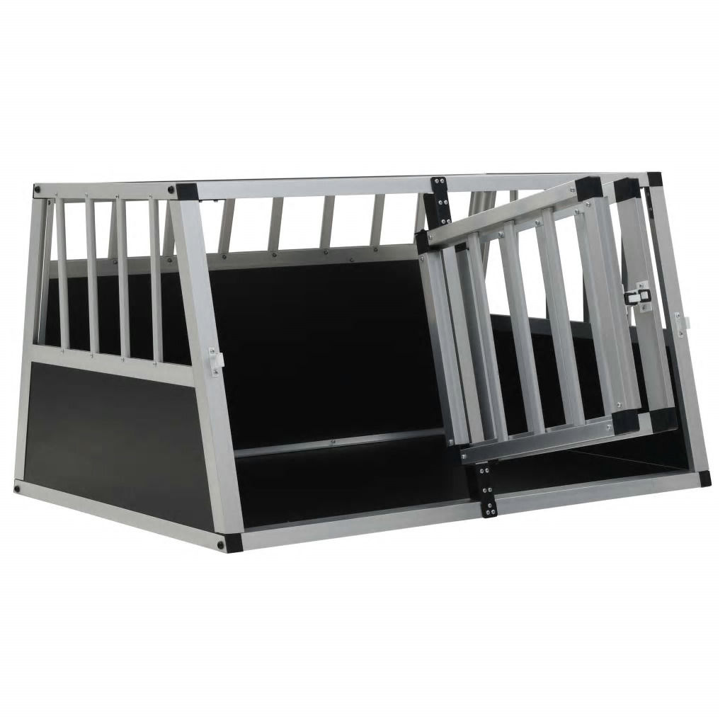 Picture of Dog Cage - Double Door